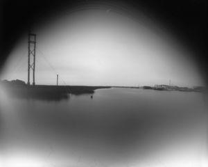 From Pier (Pinhole Experiment No. 4)