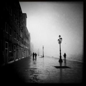 Any Given Monday - Venice