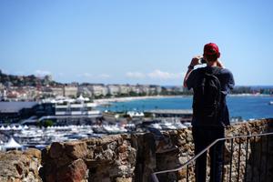 Cannes III