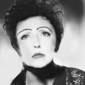 Paris 1 - Edith Piaf