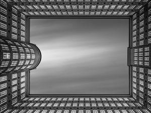 Look Up! Sprinkenhof