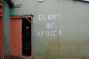 Glory of Africa