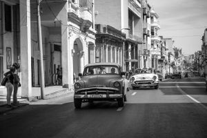 L'Havana on the road