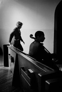7th Day Adventist Church, Harlem 1997