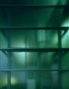Green Elevator, Osaka