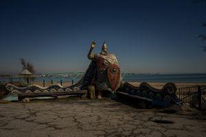 """""""The Island of Crimea"""""""