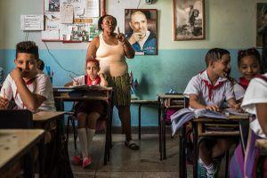 Havana Classroom