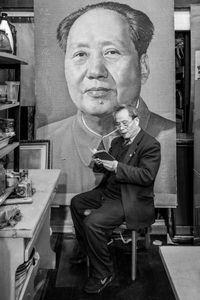 Still Reading Mao