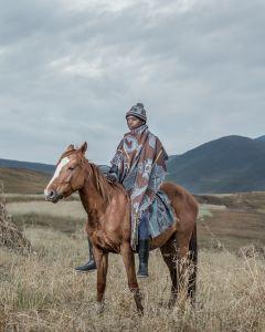 Tseko Masotsa - Ha Lesale, Lesotho