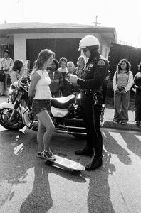 Laurie & cop; Redondo