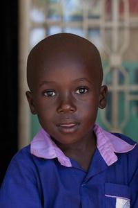 Children saved from malaria No._5