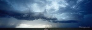 Supercell 3 Sedan New Mexico