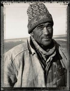 © Radek Skrivanek, Fisherman, Syrdarya river, Kazakhstan