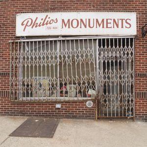 Philios MONUMENTS