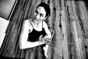 Yoga practise (7 of 10)