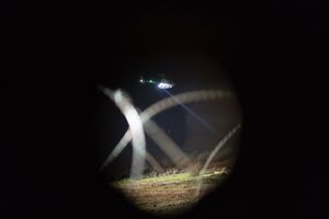 Untitled (Night Patrol)
