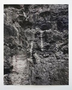 """Slab 2,"" Archival Pigment Prints, Collage, 2013."
