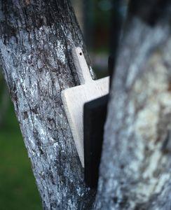 Portrait of the cutting board #7