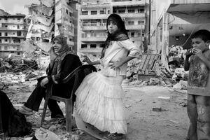 Defiant, Beirut 2006