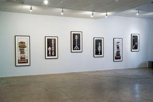 Archive (installation Jan Manton Art Brisbane 2009)
