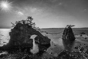 Wedded Rocks 3