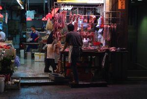 NLS #15 - HONG KONG 2009 © MIRKO ROTONDI