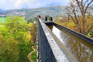 Pontcysyllte Aqueduct (2)