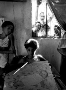 Flavio's victims: Humberto
