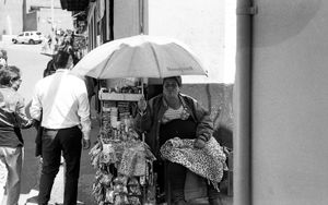 Shop Lady
