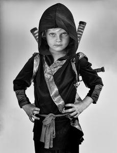 Ethan - Ninja