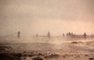 Anthropocene Mist