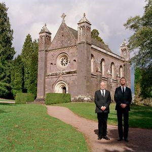 Killerton chapel