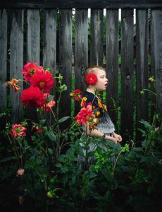 Paradise © Anastasia RUDENKO and Photoquai 2013