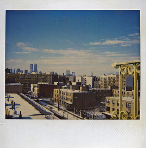 Polariod, Winter of 2000