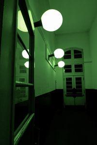 Old Station Light