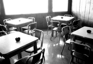 Luncheonette © Jason Tannen