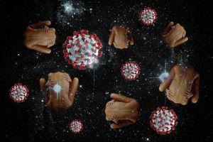 Strange Days 6: Space Odyssey