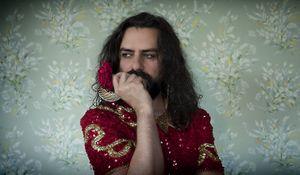 gurshad shaheman
