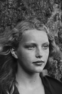 Madeline, aged 12