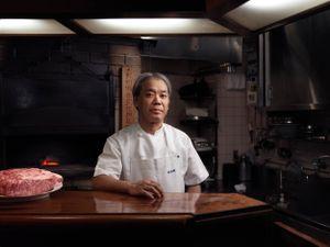 Gorio Chef