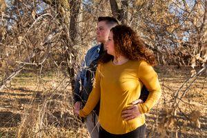 Queer in Utah - Gabby & Jesika