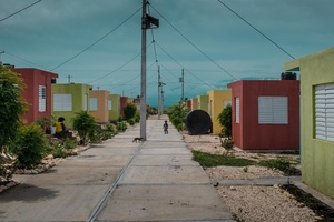 Haiti 2015: Ghost Town (in Broad Daylight) 3