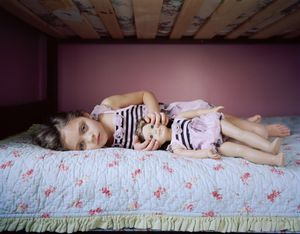 Rylan, Valley Stream, NY, 2012 From the series American Girls © Ilona Szwarc