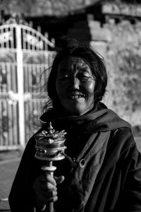Beliefs (Sichuan, China) - Women of Asia through Life