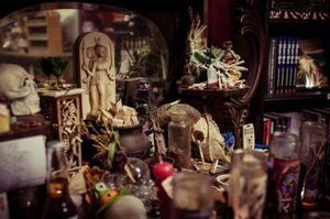 New Orleans, Louisiana. © Kate Vredevoogd