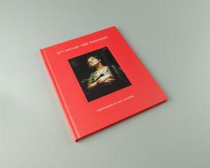 16th Century Tube Passengers - Limited Edition Hardback
