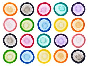 Condoms I