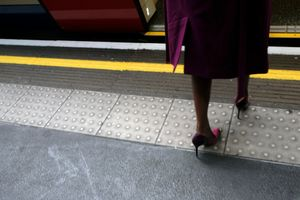 District Line. London