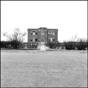 © George Webber - Aneroid, Saskatchewan, 2003