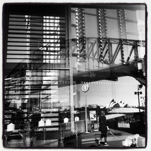 City Reflections VI